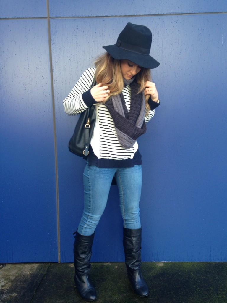 sailor-knit-sweater